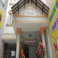 Khách sạn Danh Uy 2