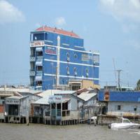 Đông Á - Khách Sạn Đông Á