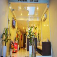 Khách sạn Đông Du