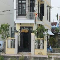 Đông Nguyễn Riverside Homestay