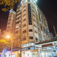 Khách sạn Dragon Palace