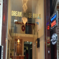 Khách sạn Dream House
