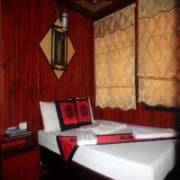 Phòng Superior Giường đôi hoặc 2 Giường đơn - 3 Ngày 2 Đêm