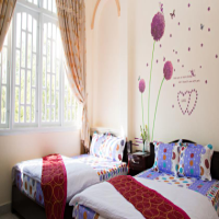 Khách sạn Đức Ninh