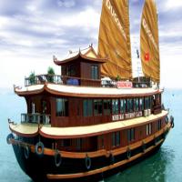 Du thuyền Dugong Sail