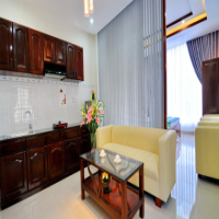 Khách sạn Duy Phước