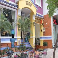 Khách sạn Dynasty Saigon