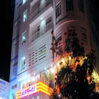 Khách sạn Eden