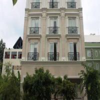 Khách sạn Eden Park