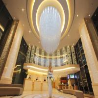 Khách sạn Edenstar Saigon