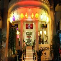 Khách sạn Essence Palace