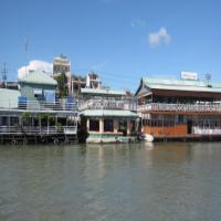 Khách sạn Floating