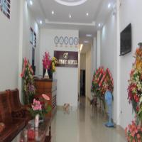 Khách sạn Garnet
