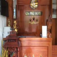 Khách sạn Gia Phú