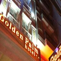 Khách sạn Golden Palm