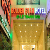 Khách sạn Golden Star