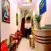 Khách sạn Grand Holiday 2