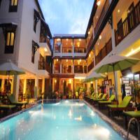 Green Heaven Hội An Resort and Spa