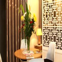 HAD Apartment Trương Định