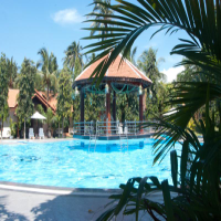 Hải Hẫu Mũi Né Beach Resort & Spa