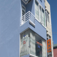 Khách sạn Hải Long Vương