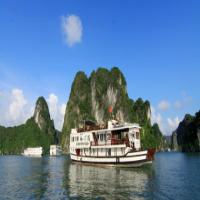 Du thuyền Hạ Long Papaya