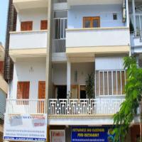 Khách sạn Hanhcafe