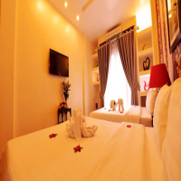 Khách sạn Hà Nội 3B