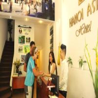 Khách sạn Hà Nội Asia