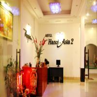 Khách sạn Hà Nội Asia 2