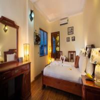 Khách sạn Hà Nội Chic
