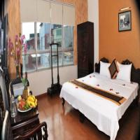 Hà Nội City Hostel