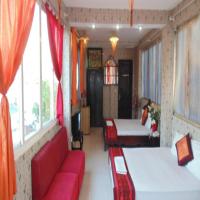 Khách sạn Hà Nội Gate