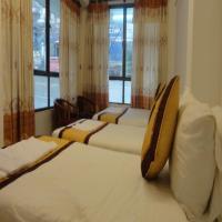 Khách sạn Hà Nội Glory