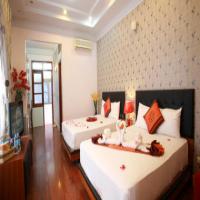 Khách sạn Hà Nội Grand