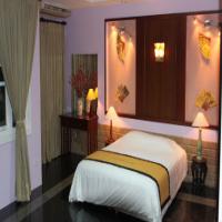 Khách sạn Hà Nội Old Quarter