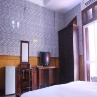 Khách sạn Hà Nội Stars
