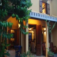 Hoa Khê Villa