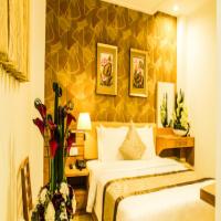 Khách sạn Hoàn Thái