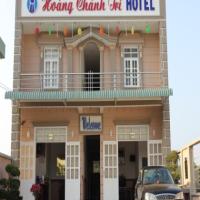 Khách sạn Hoàng Chánh Trí