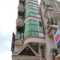 Khách sạn Hoàng Đế