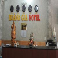 khách sạn Hoàng Gia