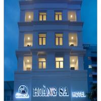 Khách sạn Hoàng Sa