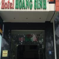 Khách sạn Hoàng Sinh