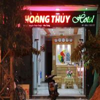 Khách sạn Hoàng Thúy
