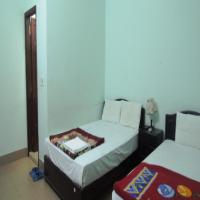 Khách sạn Hoàng Vũ