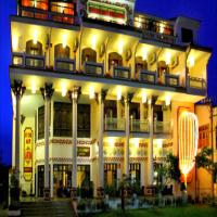 Khách sạn Hội An Lantern