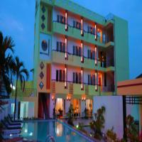Khách sạn Hội An Paradise