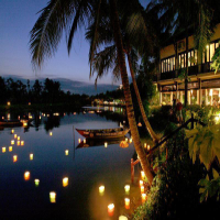 Hội An Riverside Resort & Spa