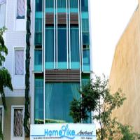 Khách sạn HomeLike